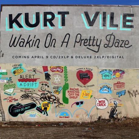 Kurt Vile - Wakin On A Pretty Day