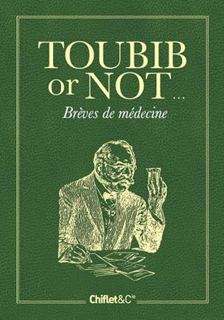 toubib-or-not-cover