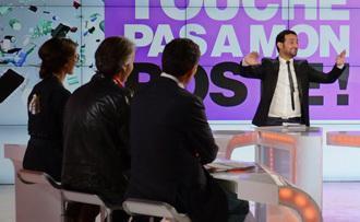 Cyril Hanouna : Personne de TF1 n'est autorisé à venir sur notre plateau