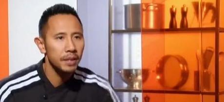 Top Chef 2013 : Julien tourné en ridicule sur Twitter