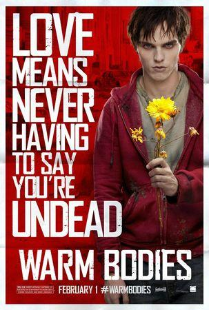 Warm Bodies T.1 : Vivants - Isaac Marion