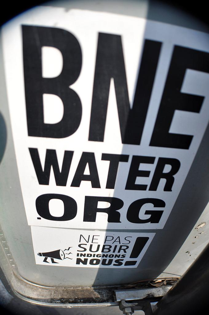 BNE Water.org