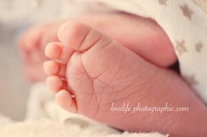 Séance photo de naissance jumeaux Courbevoie – Photographe naissance 92