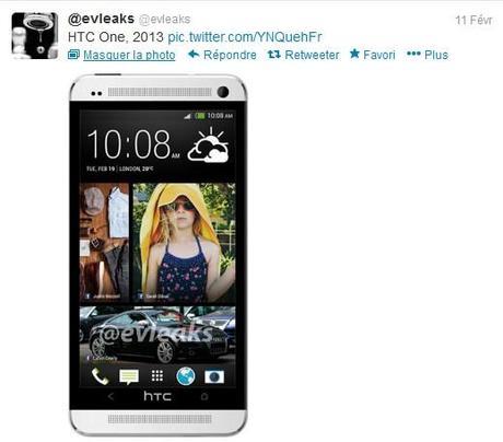 HTC M7 - Le point sur radio couloir!