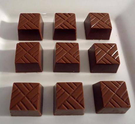 Chocolats de la St-Valentin 2013 (1)