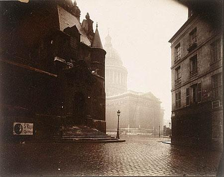 atget_Pantheon1924