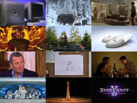 videos of the week #20