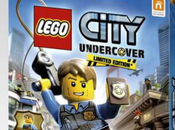 edition collector pour LEGO CITY UNDERCOVER