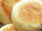 Muffins anglais (English Muffins)