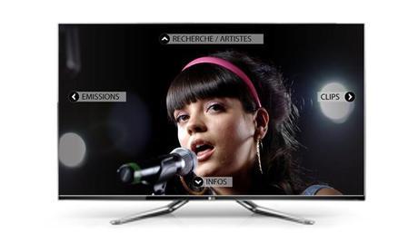 Off TV LG SmartTV