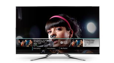 Off TV SmartTV LG