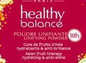 Poudre Healthy Balance, Bourjois