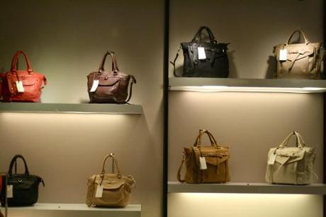 collection sacs kate lee