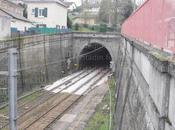 Travaux gare Bernay...(Dernière partie).