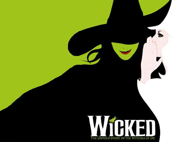 Wicked: une comédie musicale à Broadway