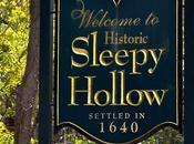 Spécial Halloween: visiter ville Sleepy Hollow