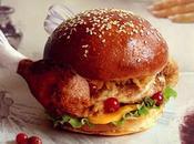 Furious… Burger