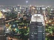 Lumpini Park: bouffée d'air coeur Bangkok