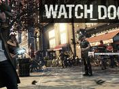 Watch Dogs lancement