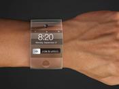 iWatch, brevet pour écran souple bracelet slap