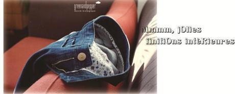 greenandpepper marque de jeans coton bio
