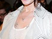 Ashley Greene Salvatore Ferragamo Milan Fashion Week Fall/Winter