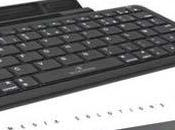 [Test] Clavier bluetooth Bluestork