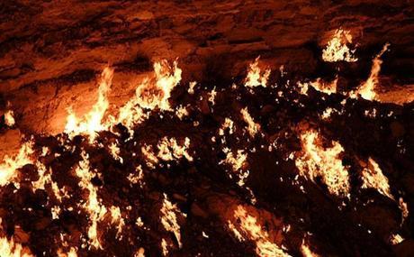 Centralia brûle depuis 51 ans !