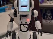 RoboMe, nouveau robot jouet WowWee contrôlable iPhone iPod touch