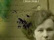 journal d'Adèle 1914-1918 Paule Bouchet