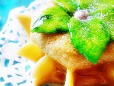 Dziriettes amandes gâteau algérien recette