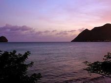 Escapade Martinique