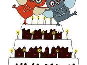 Capuchons fêtent leur anniversaire