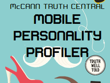Truthprofiler dévoile personnalité cachée tout fond mobile