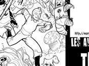 aventures Tintin Milou