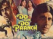 Chanson Paanch (1980)