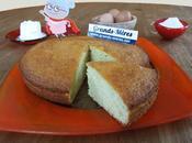 Gâteau yaourt