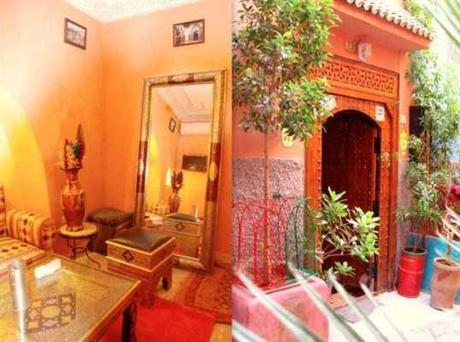 Riad Layla Rouge Marrakech
