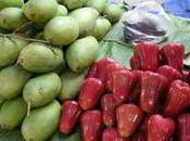 Découvrez fruits exotiques thaïlandais