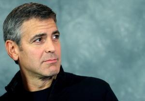 George Clooney découvre la chanson