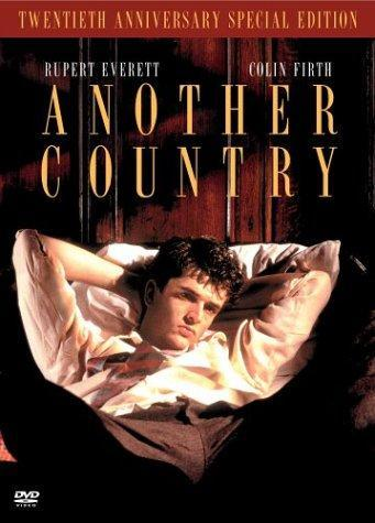 ANOTHER COUNTRY (HISTOIRE D'UNE TRAHISON), (Grande-Bretagne - 1983)