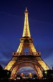 La vieille dame de Paris bientôt relookée?