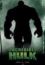 L'Incroyable Hulk : la nouvelle affiche !