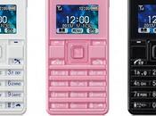 Phone Strap plus petit téléphone monde