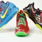 Nike Basketball Christmas Pack 2012
