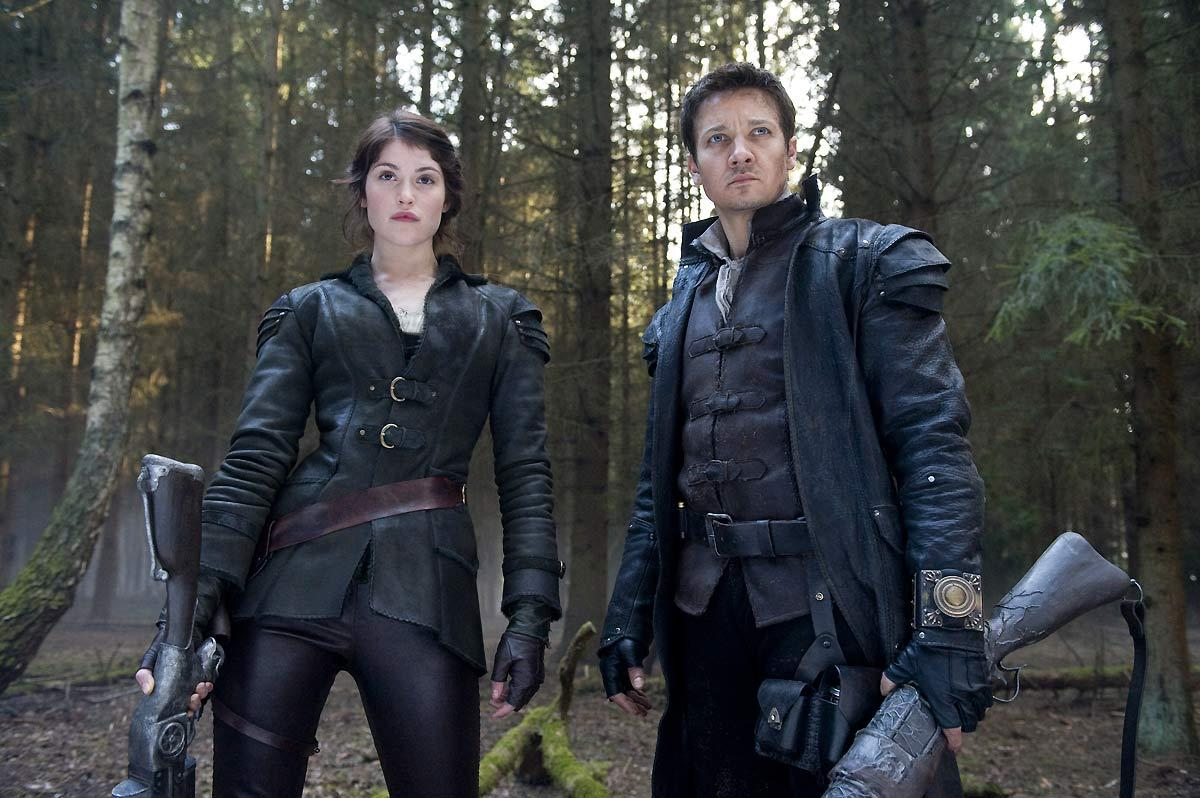 [Avis] Hansel et Gretel (Hansel and Gretel: Witch Hunters) – 2013
