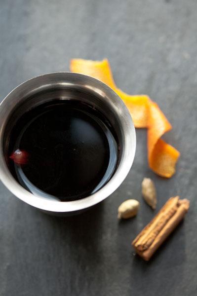 gingembre, mélange épices, recette épice