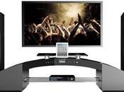 Nouvelle gamme meubles maximum connectivité chez SoundVision