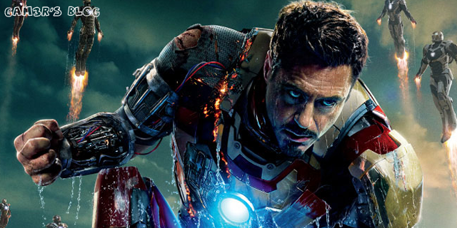 Iron Man 3 : Bande annonce #2 VOSTFR