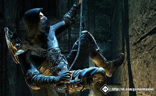 Thief 4 officialisé sur consoles Next Gen